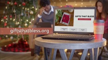 In Touch Ministries TV Spot, 'Gifts That Bless' - Thumbnail 9