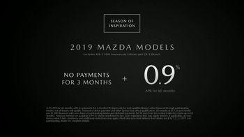 Mazda Season of Inspiration TV Spot, 'What If' [T2] - Thumbnail 7
