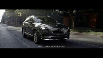 Mazda Season of Inspiration TV Spot, 'What If' [T2] - Thumbnail 2