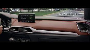 Mazda Season of Inspiration TV Spot, 'What If' [T2] - Thumbnail 3