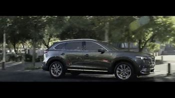 Mazda Season of Inspiration TV Spot, 'What If' [T2] - Thumbnail 5