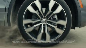 Volkswagen Sign Then Drive Event TV Spot, 'Road Conditions' [T2] - Thumbnail 1