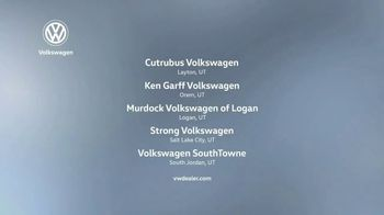 Volkswagen Sign Then Drive Event TV Spot, 'Road Conditions' [T2] - Thumbnail 9