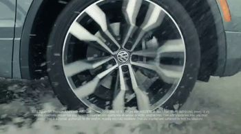 Volkswagen Sign Then Drive Event TV Spot, 'Road Conditions' [T2] - Thumbnail 2
