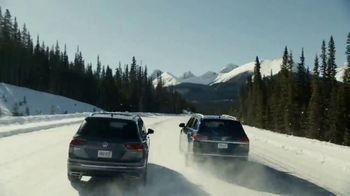 Volkswagen Sign Then Drive Event TV Spot, 'Road Conditions' [T2] - Thumbnail 8