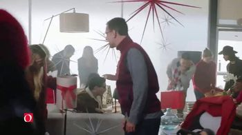 Overstock Holiday Home Sale TV Spot, 'Getting It Done With Overstock This Holiday Season'