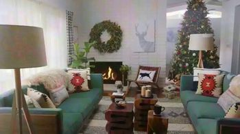 Overstock Holiday Home Sale TV Spot, 'Getting It Done With Overstock This Holiday Season' - Thumbnail 5