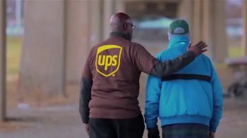 UPS TV Spot, 'Find Out What You'll Become' Song by Gyom