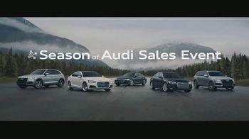 Season of Audi Sales Event TV Spot, 'The Web' [T1] - Thumbnail 8