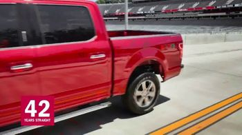 Ford F-150 TV Spot, 'University of Georgia' Featuring Kirby Smart [T2] - Thumbnail 6