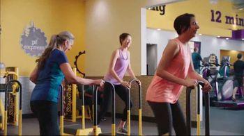 Planet Fitness 25 Cents Sale TV Spot, 'No Commitment' - Thumbnail 1