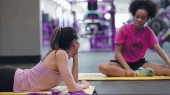 Planet Fitness 25 Cents Sale TV Spot, 'No Commitment' - Thumbnail 3