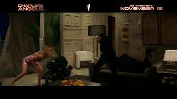 Charlie's Angels - Alternate Trailer 7