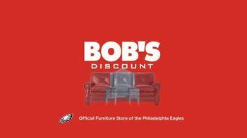 Bob's Discount Furniture TV Spot, 'The Bob Look' - Thumbnail 10