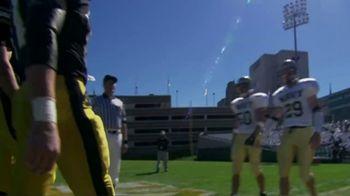 NFL TV Spot, 'Congratulations to College Football' - Thumbnail 1