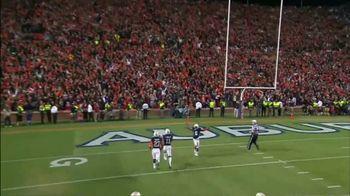 NFL TV Spot, 'Congratulations to College Football' - Thumbnail 5
