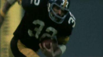 NFL TV Spot, 'Congratulations to College Football' - Thumbnail 6