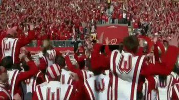 NFL TV Spot, 'Congratulations to College Football' - Thumbnail 8