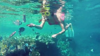 Apple Vacations Super Sale TV Spot, 'Secrets Resorts & Spas' - Thumbnail 3