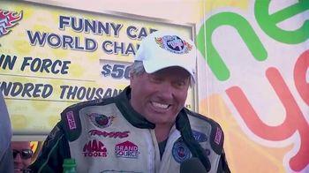 NHRA Mello Yello TV Spot, '2019 Auto Club Finals: John Force' - 5 commercial airings