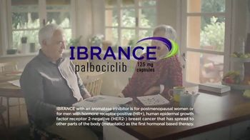IBRANCE TV Spot, 'Your Moment'