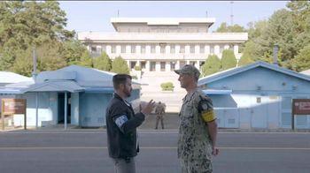 Korea Tourism Organization TV Spot, 'North Korea Border' - Thumbnail 6