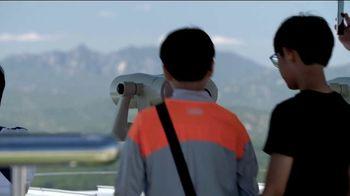 Korea Tourism Organization TV Spot, 'North Korea Border' - Thumbnail 7