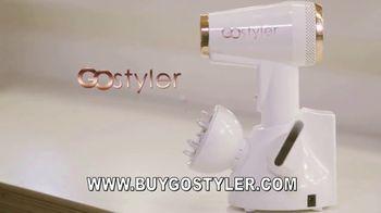 GoStyler TV Spot, 'Total Freedom' - Thumbnail 2
