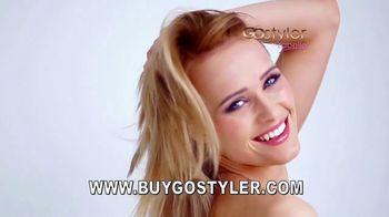 GoStyler TV Spot, 'Total Freedom' - Thumbnail 5