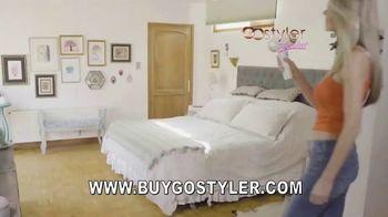 GoStyler TV Spot, 'Total Freedom' - Thumbnail 6