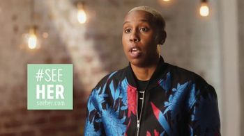 SeeHer TV Spot, 'Denise: Master of None' Featuring Lena Waithe - Thumbnail 4