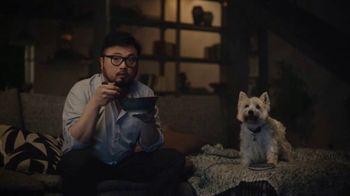Cesar TV Spot, 'Watching the Game'