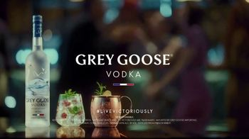 Grey Goose TV Spot, \'Some Gifts You Don\'t See Coming\'