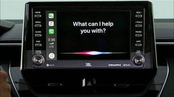 Toyota RAV4 TV Spot, 'Road Trip: Ethan's Playlist' Feat. Danielle Demski, Ethan Erickson [T2] - Thumbnail 8