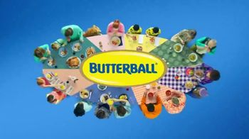 Butterball Thankswinning Sweepstakes TV Spot, 'Nothing Better' - Thumbnail 6