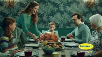Butterball Thankswinning Sweepstakes TV Spot, 'Nothing Better'