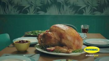 Butterball Thankswinning Sweepstakes TV Spot, 'Nothing Better' - Thumbnail 2