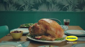 Butterball Thankswinning Sweepstakes TV Spot, 'Nothing Better' - Thumbnail 3