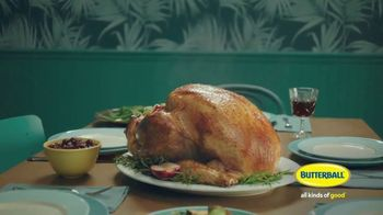 Butterball Thankswinning Sweepstakes TV Spot, 'Nothing Better' - Thumbnail 4