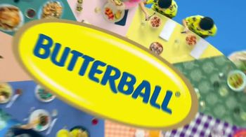 Butterball TV Spot, 'All Kinds of Good' - Thumbnail 9