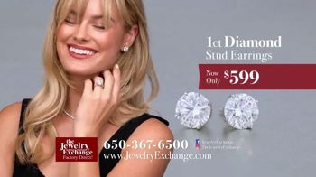 Jewelry Exchange TV Spot, \'The Timeless Gift\'