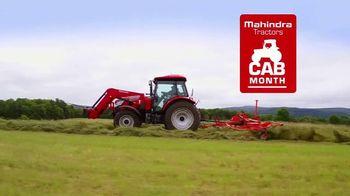 Mahindra Cab Month TV Spot, 'All Month Long' - Thumbnail 2