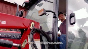 Mahindra Cab Month TV Spot, 'All Month Long' - Thumbnail 5