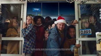 IHOP The Elf on the Shelf Menu TV Spot, 'Stuck' - Thumbnail 9