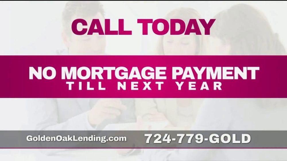 Titlemax Interest Rates >> Golden Oak Lending TV Commercial, 'We've Done It Again' - iSpot.tv