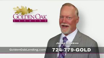 Golden Oak Lending TV Spot, 'We've Done It Again' - Thumbnail 1
