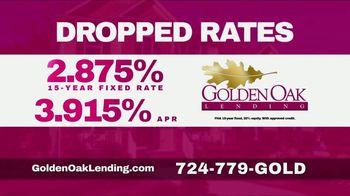 Golden Oak Lending TV Spot, 'We've Done It Again' - Thumbnail 2