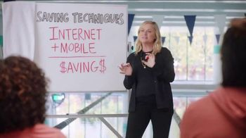 XFINITY Internet + Mobile TV Spot, 'Life Saving Techniques' Featuring Amy Poehler - 39 commercial airings