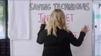 XFINITY Internet + Mobile TV Spot, 'Life Saving Techniques' Featuring Amy Poehler - Thumbnail 1