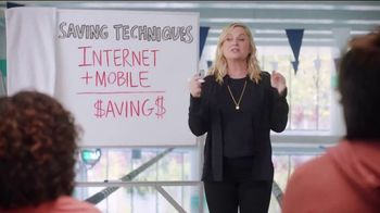 XFINITY Internet + Mobile TV Spot, 'Life Saving Techniques' Featuring Amy Poehler - Thumbnail 3